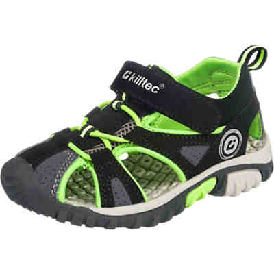 Kinder Outdoorsandalen JUNGLE