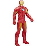 Титаны XL: Фигурка Железного Человека