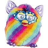 """Интерактивная игрушка Furby Boom (Ферби бум) """"Радужный"""""""