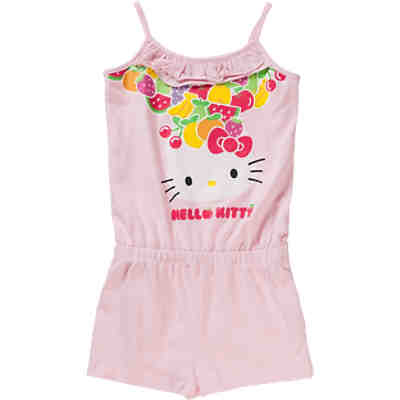 HELLO KITTY Kinder Jumpsuit