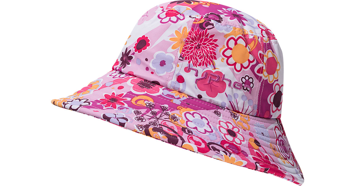 hyphen · UV-Schutz Hut Gr. 50-52 Mädchen Kinder