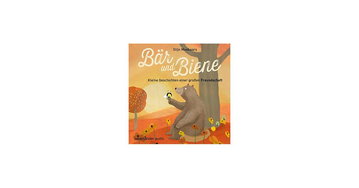 Bär und Biene: Kleine Geschichten einer großen ...