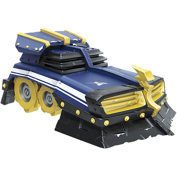 Skylanders Superchargers Fahrzeug - Shield Striker, Skylanders