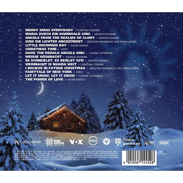 Cd Sing Meinen Song Das Weihnachtskonzert Vol2 Mytoys