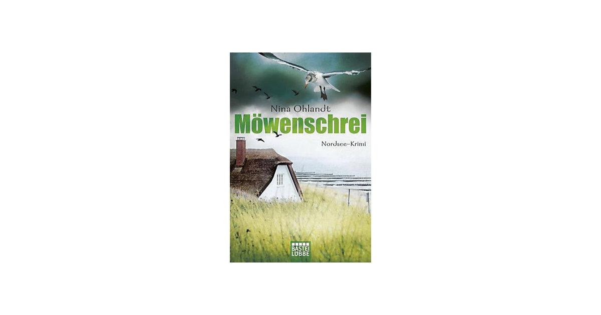 Möwenschrei