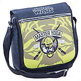 """Школьная сумка """"Магистр Йода"""", Звездные войны"""
