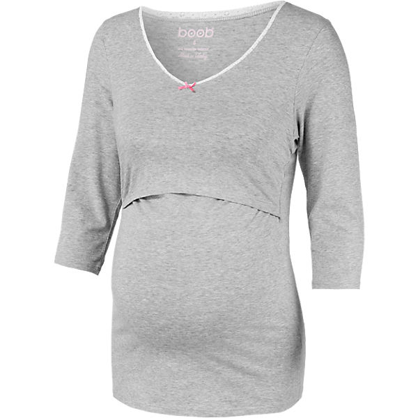 Stillangarmshirt Night Organic Cotton