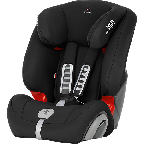 Auto-Kindersitz Evolva 1-2-3 Plus, Cosmos Black, 2016