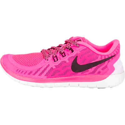 lowest price 485f8 d9bc9 Sportschuhe Nike Free Run für Mädchen Sportschuhe Nike Free Run für Mädchen  2
