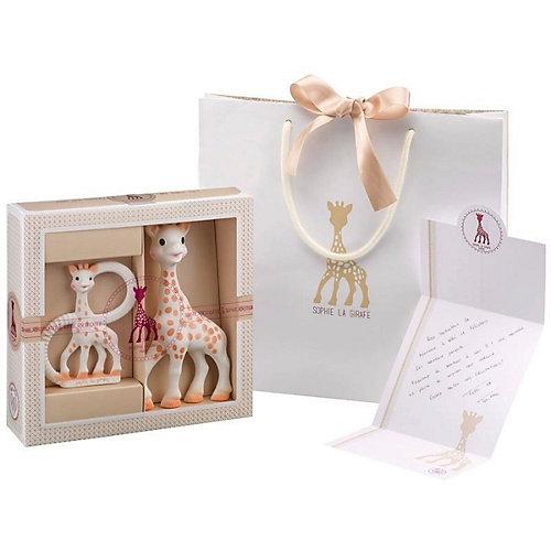 Жирафик Софи в подарочной упаковке, Vulli от Vulli