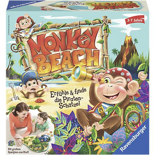 Monkey Beach | 04005556211814
