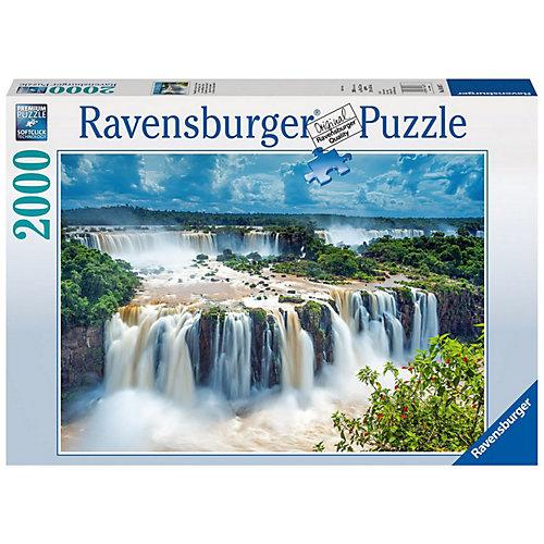Пазл Ravensburger Водопад, 2000 элементов от Ravensburger