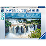 Пазл Ravensburger Водопад, 2000 элементов