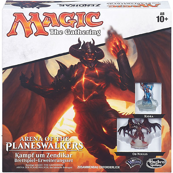 Erweiterung Magic: The Gathering - Battle for Zendikar