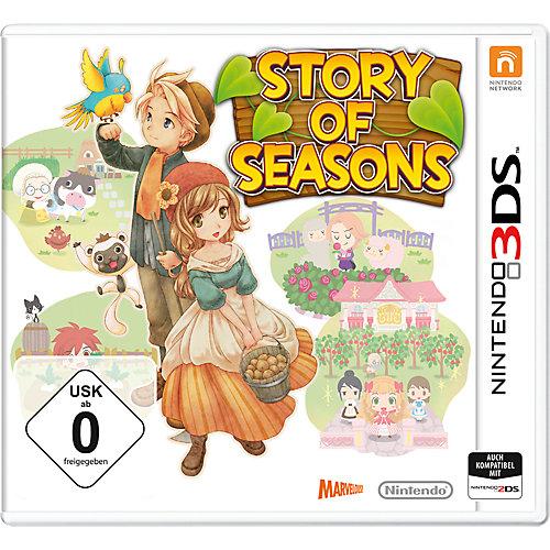 Nintendo 3DS Story of Seasons Sale Angebote Nievern