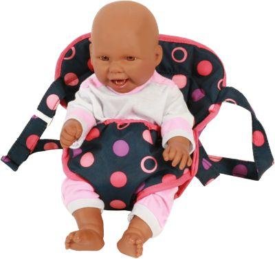 Puppen-Tragegurt Babypuppen & Zubehör