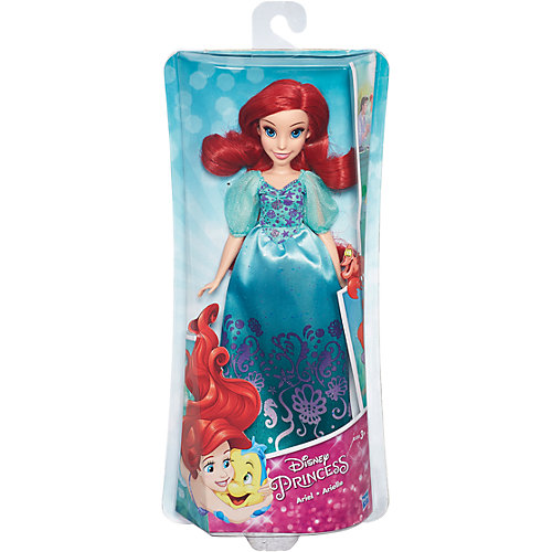 """Кукла """"Ариэль"""", Принцессы Дисней от Hasbro"""