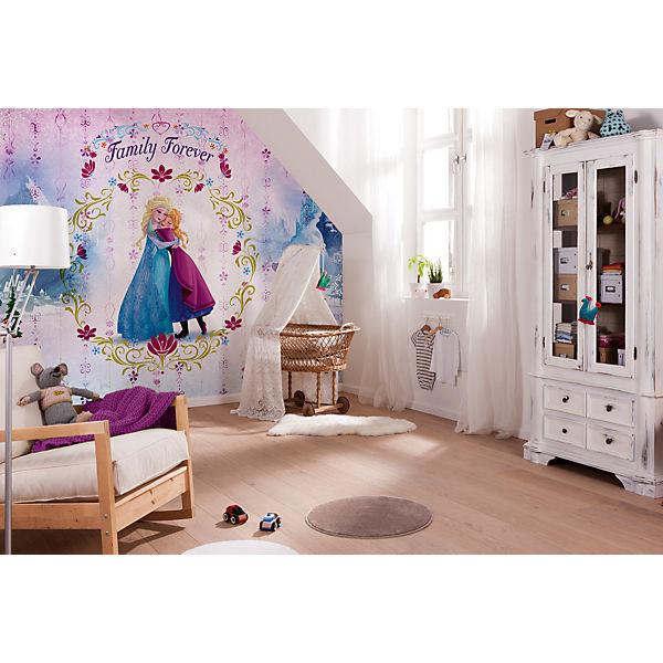fototapete disney die eisk nigin 368 x 254 disney die. Black Bedroom Furniture Sets. Home Design Ideas