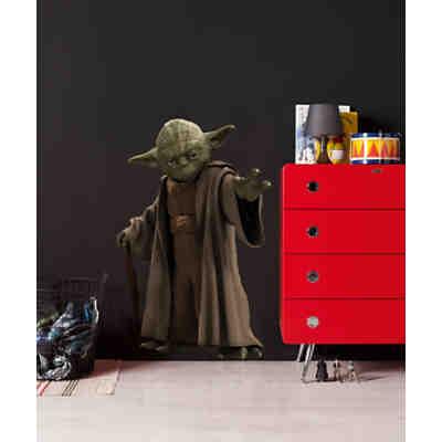 star wars wecker mit sound und leuchtender figur r2d2. Black Bedroom Furniture Sets. Home Design Ideas