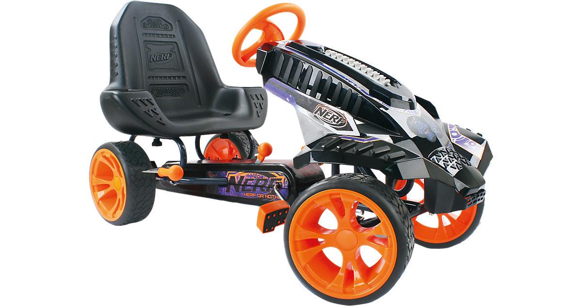 NERF Go-Kart Battle Racer
