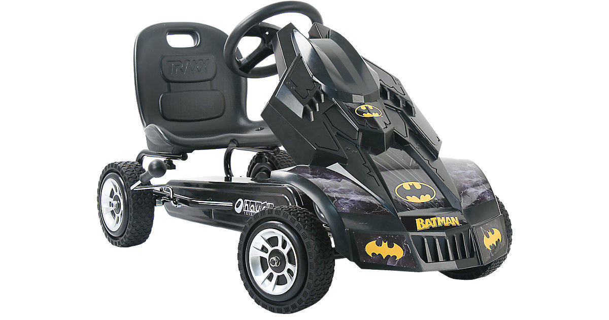 Go-Kart Batmobile