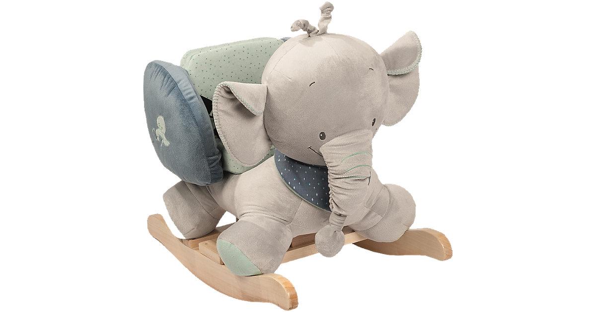 Schaukeltier Elefant Jack