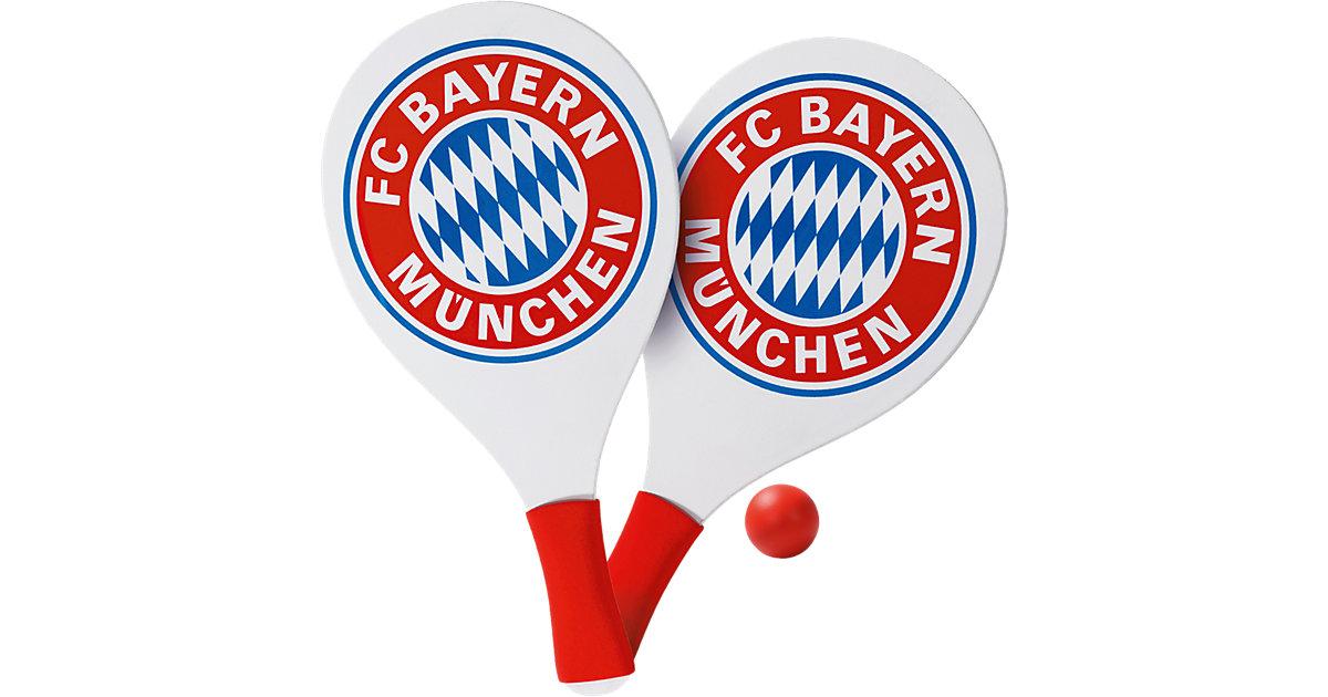 Beachball Set FC Bayern München