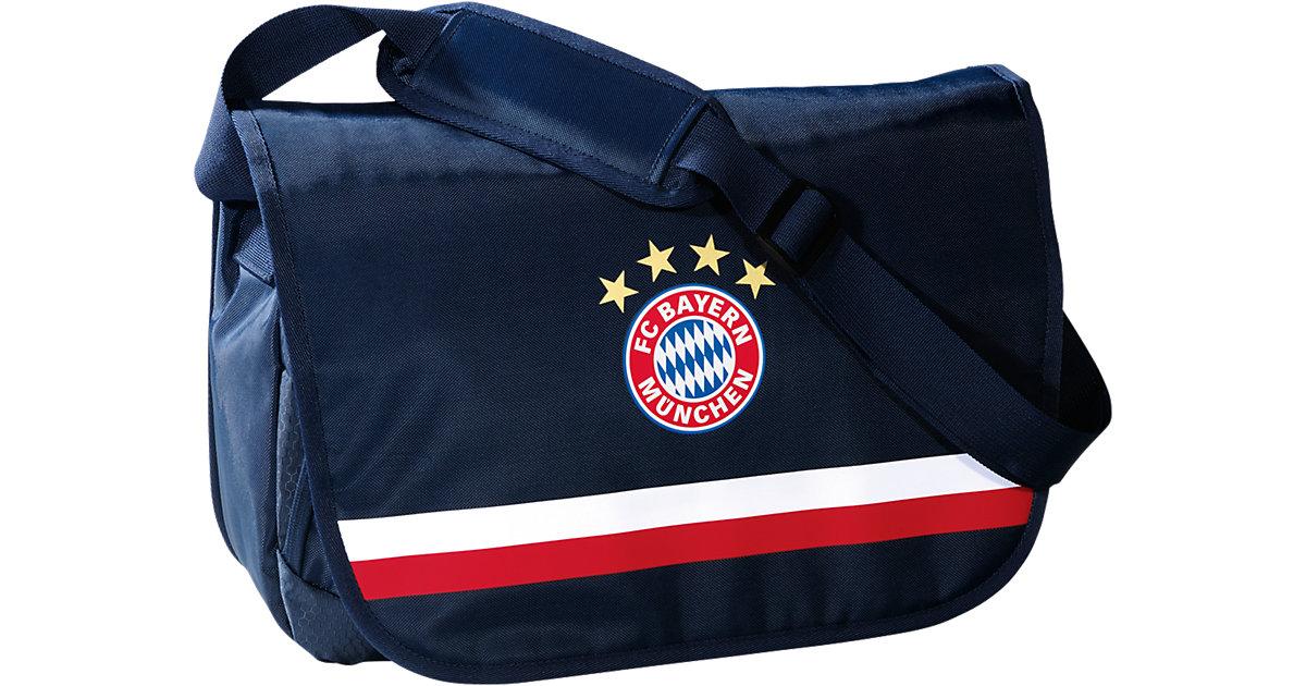 Umhängetasche FC Bayern München