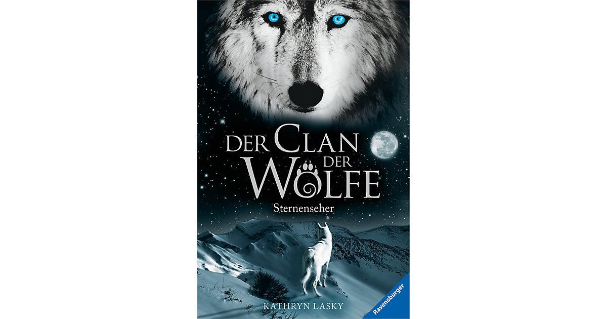 Der Clan der Wölfe: Sternenseher