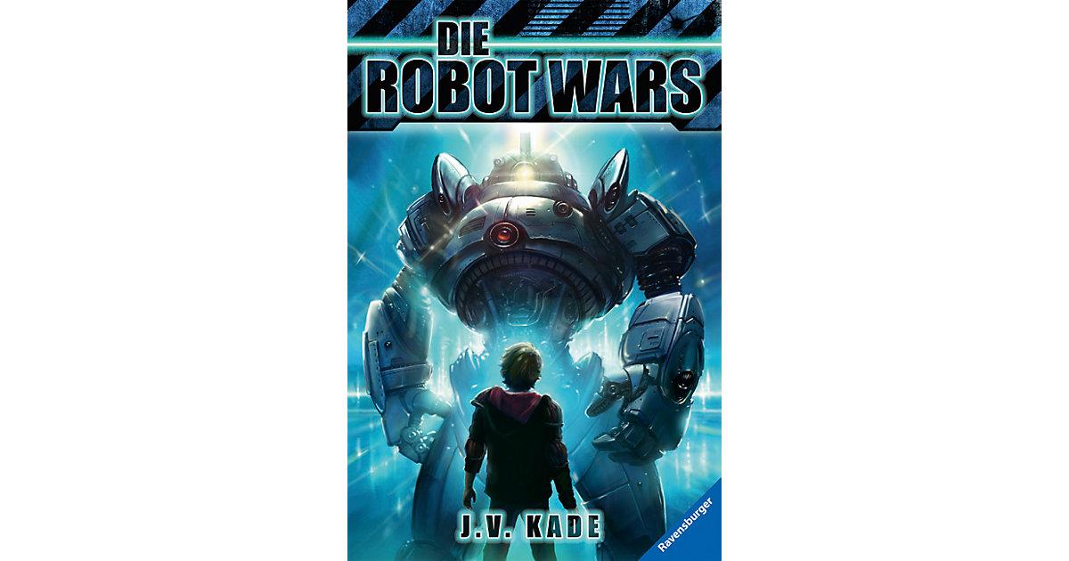 Die Robot Wars