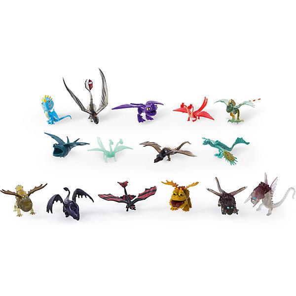 Dragons Auf Zu Neuen Ufern Battle Dragons 15er Pack Dragons