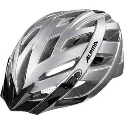 Fahrradhelm Panoma Classic silver
