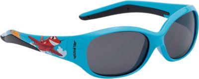 Alpina Kinder-Sonnenbrille Flexxy Kids in Rot - 42% ieF4n