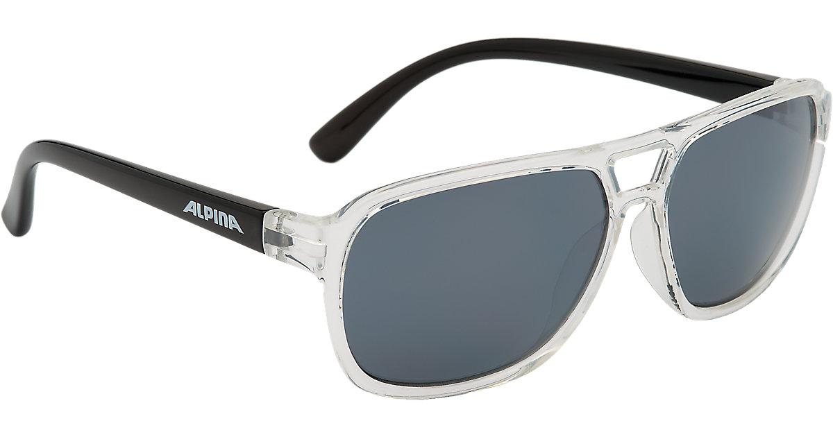 ALPINA · Sonnenbrille Yalla clear-black