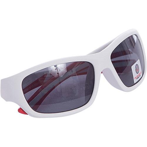 Sonnenbrille Flexxy Youth white matt   04003692229090