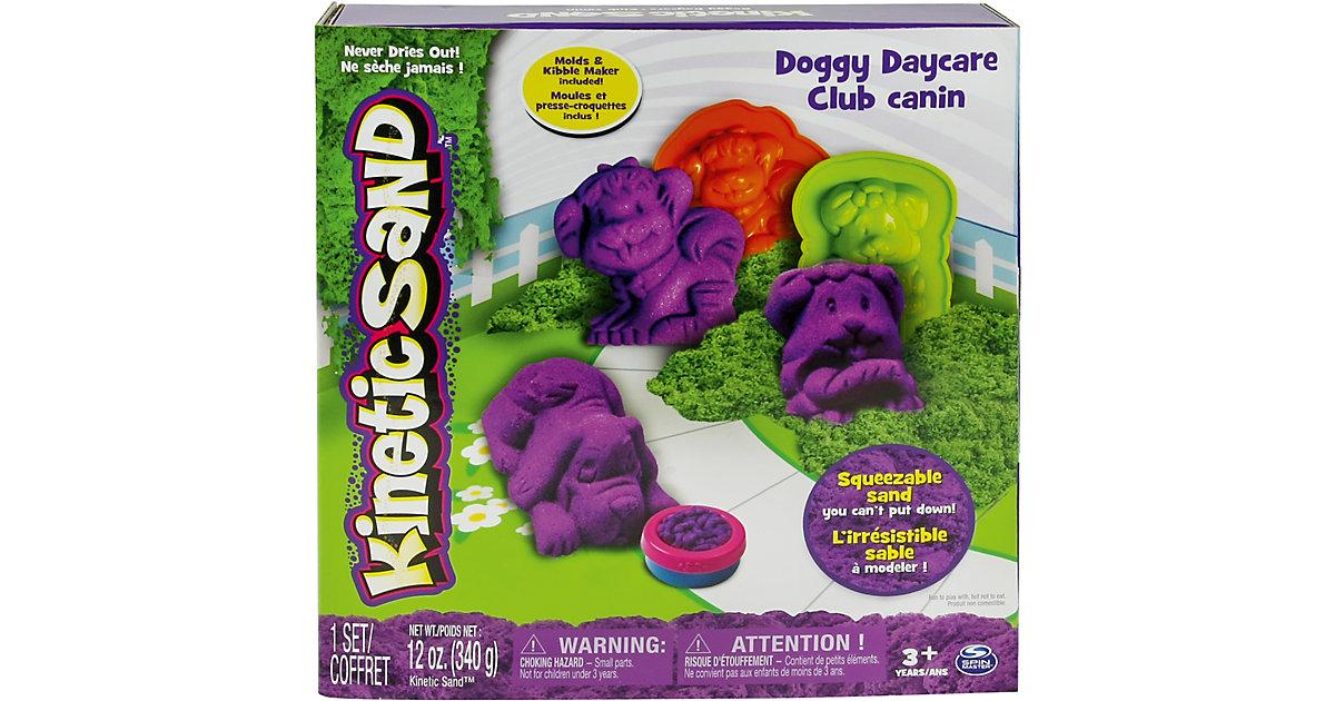 Kinetic Sand Doggy Daycare
