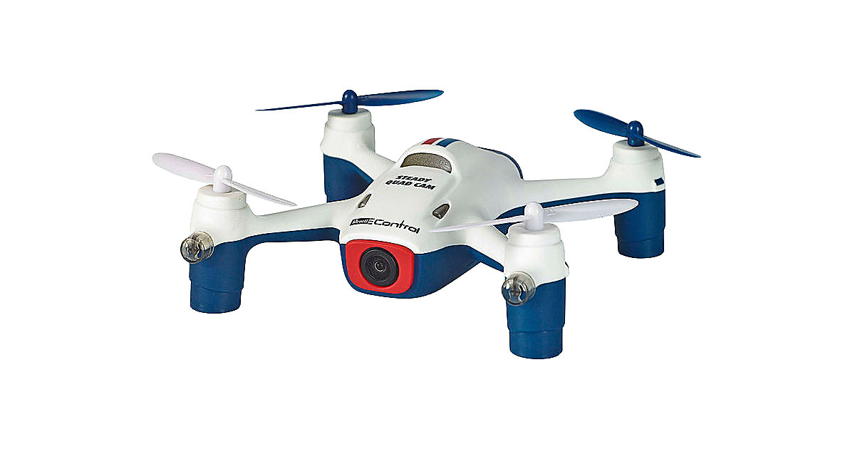 Revell Control RC Quadrocopter Steady Quad