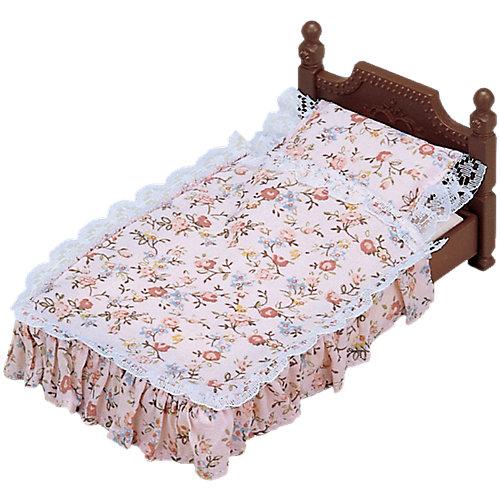 """Набор """"Большая кровать"""", Sylvanian Families от Эпоха Чудес"""