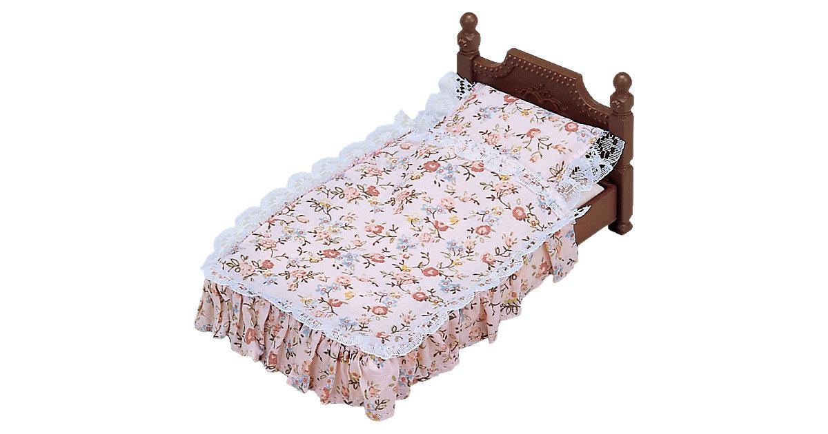 Sylvanian Families Antikes Bett