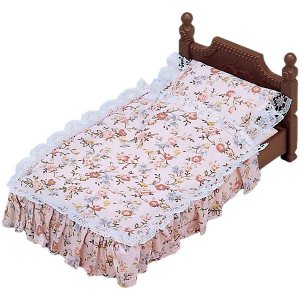 """Набор """"Большая кровать"""", Sylvanian Families"""