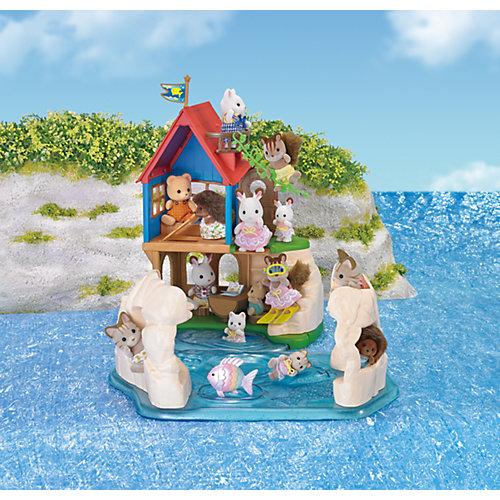"""Набор """"Домик на рифе"""", Sylvanian Families от Эпоха Чудес"""