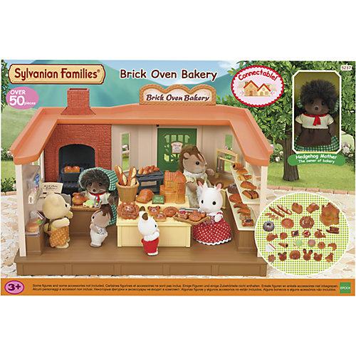 """Набор """"Пекарня"""", Sylvanian Families от Эпоха Чудес"""