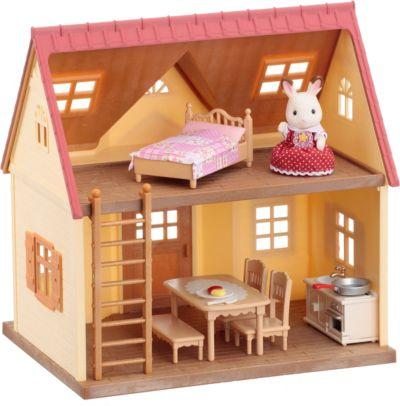 puppenhaus und zubehör - puppenstube günstig online kaufen | mytoys, Moderne