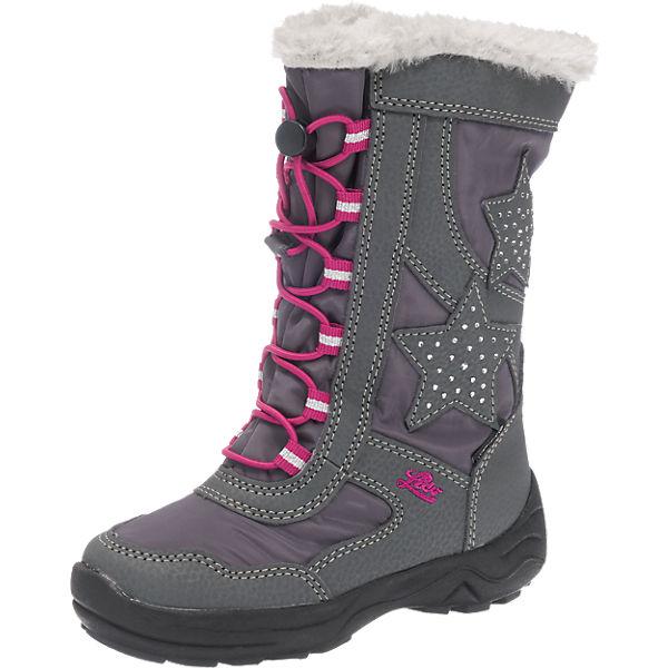 best sneakers e5309 67171 Winterstiefel Cathrin, TEX, für Mädchen, LICO