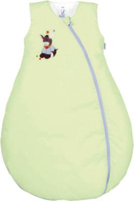 Sterntaler Innenschlafsack 50cm weiß Baby Kinder Schlafsack Kleinkinder