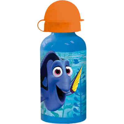 Alu-Trinkflasche Finding Dory, 400 ml