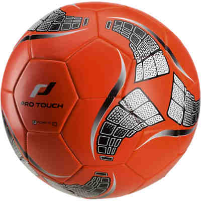 Fußball Force 10 Gr. 5, orange