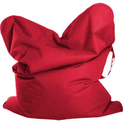 Sitzsack Mybag Scuba 130 X 170 Cm Rot Sitting Point Mytoys
