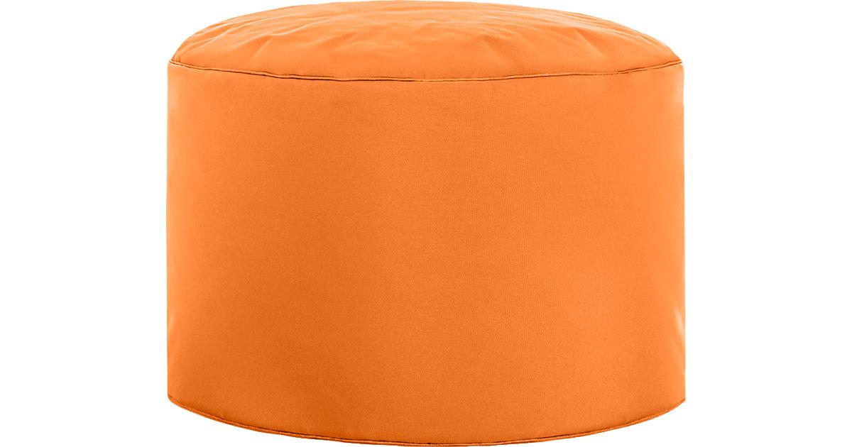 Sitzhocker DotCom SCUBA, orange