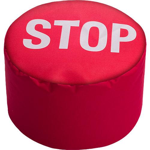 Sitzhocker DotCom, 50 x 30 cm, STOP Gr. 30 x 50 | 04005380427603